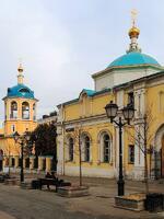 9. Церковь Космы и Дамиана в Шубине. Современная фотография