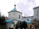 20. Церковь Космы и Дамиана в Шубине. Современная фотография