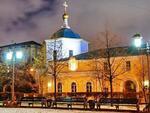 7. Церковь Космы и Дамиана в Шубине. Современная фотография