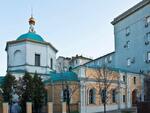 3. Церковь Космы и Дамиана в Шубине. Современная фоторгафия