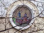8. Церковь Троицы Живоначальной в Лужниках на мозаике