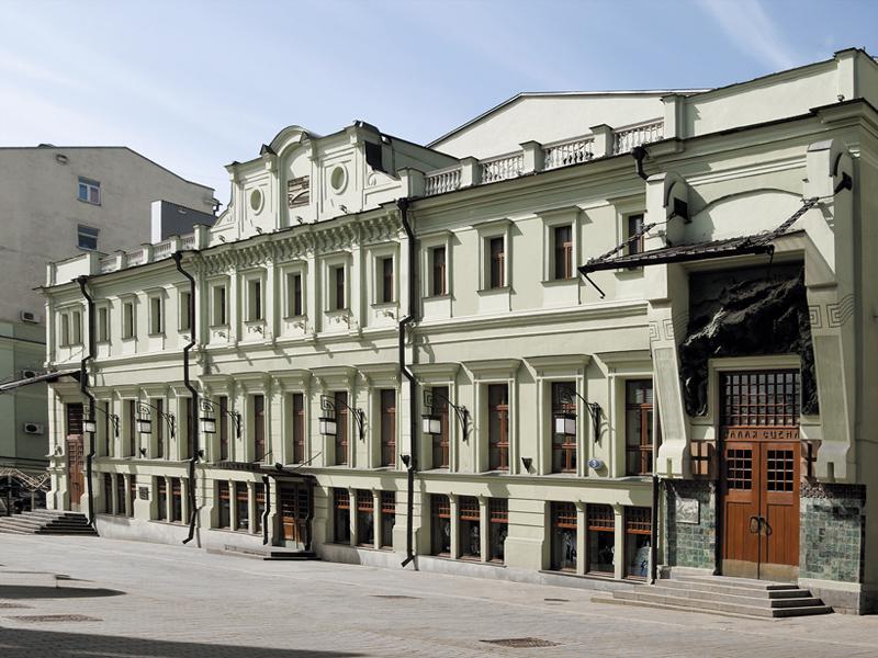 Купить билеты в Театр Вахтангова по доступным ценам
