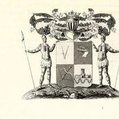 7. Герб рода Горихвостовых