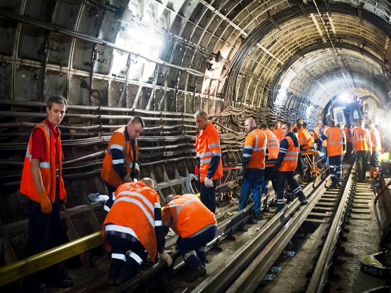 как устроиться на работу в метро тех кто